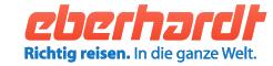 Eberhardt TRAVEL GmbH - Logo