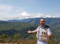 Amboro National Park in Bolivien (2)