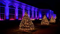 Christmas Garden, Schloss Pillnitz