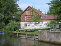 Singlereisen in Lübbenau/Spreewald bei blogger.com