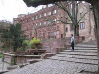 ... : Rüdesheim - Heidelberg - Trier - Mosel, 28.12. - 02.01.2014