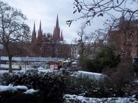 Silvester Pfalz