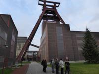 Casino Zeche Zollverein