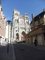 Amiens. Kathedrale