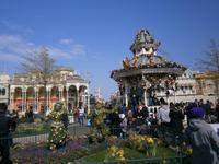 Hotel Aladin Paris