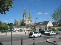Chartres, Kathedrale