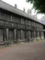 Reisebericht rundreise frankreich normandie und bretagne - Saint maclou quimper ...