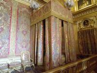 das Schlafzimmer Ludwigs XIV.