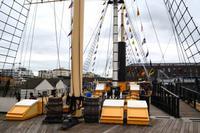 145 Bristol, SS Great Britain