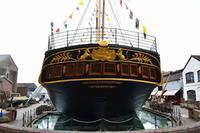 151 Bristol, SS Great Britain