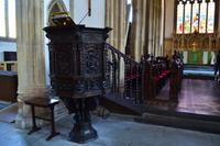 227 Wells, Stadtkirche
