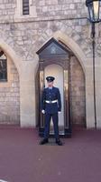 Ständig bewacht: Windsor Castle
