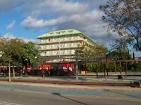 Hotel Caprici Verd in Santa Susanna