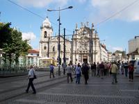 Karmelitenkloster in Porto