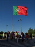 Lisboa- Parque Eduardo VII.