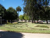 Park am Rio Mondego