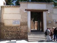 Synagoge Santa Maria