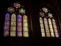 in der Kathedrale von Leòn