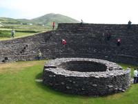 Cahergall Stone Fort