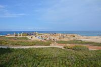 11 Ausgrabungen in Caesarea