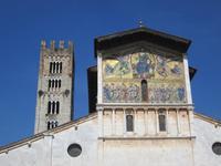 Villa San Mosaio