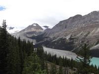 Reisebericht: Rundreise West-Kanada und Kreuzfahrt Alaska, 22.07 ...