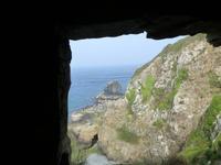Sark - Window in the Rock