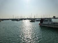St. Aubin's Harbour