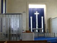 St. Matthew's Glass Church