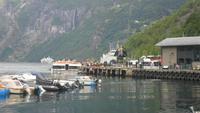 Hotel Bergen Norwegen Nahe Hafen