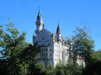 Unten: die Stuttgarter Innenstadt, vom Fernsehturm aus gesehen (April ...