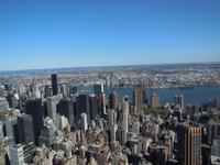 Empire State Building Wasserfall