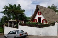 Reisebericht wanderreise madeira von west nach ost for Haus in madeira