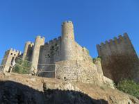 Obidos Burg