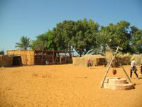 Abu Dhabi (Heritage Village)