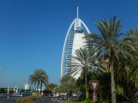 046 Dubai_Burj Al Arab Hotel