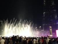 079 Dubai_Burj Khalifa - Wasserspiele