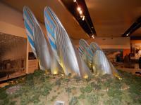 215 Abu Dhabi - Museum Manarat Al Saadiyat