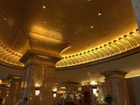 257 Emirates Palace Hotel Abu Dhabi