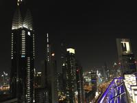 437 Rooftop Bar Dubai