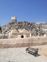 Badiya-Moschee
