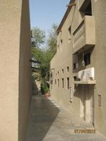 Stadtviertel Bastakiya