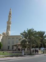 Moschee in Dubai
