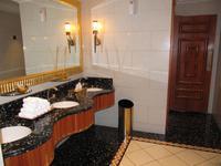 Dubai Toiletten im Hotel Burj al Arab