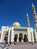 Sharjah King Faisal Moschee