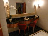 Toiletten im Burj al Arab
