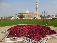Sharjah - Cultural Square