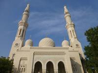 Jumeirah Grand Moschee