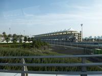 Abu Dhabi - Yas Island - Formel 1 Rennstrecke