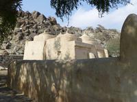 Al Bidya Moschee